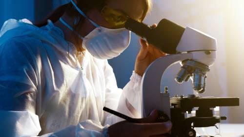 Sarcoma di Ewing, scoperto gene legato al cancro osseo infantile
