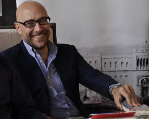 """Mario Vattani: """"Il vero coraggio? Essere se stessi in un mondo sempre più cinico"""""""