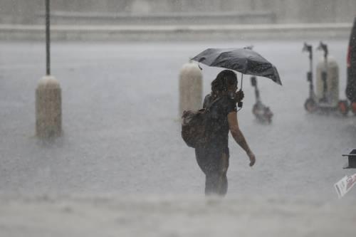 Arriva il vortice ciclonico: cosa succede e dove scatta l'allerta
