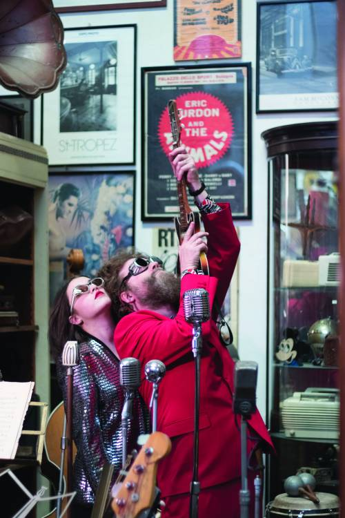 Il festival del cinema ci fa vedere la musica al ritmo dei videoclip