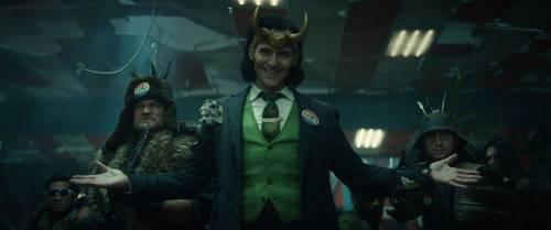 Il cattivo che diventa un (anti) eroe. Su Disney+ arriva Loki