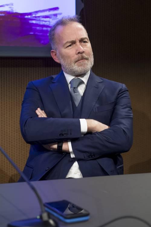 Fumata bianca per il candidato sindaco di Torino: chi è Paolo Damilano