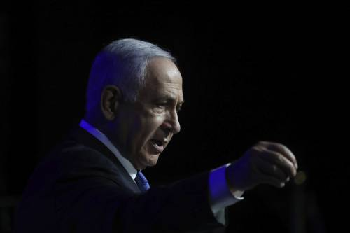 Domenica il voto di fiducia per il nuovo governo israeliano