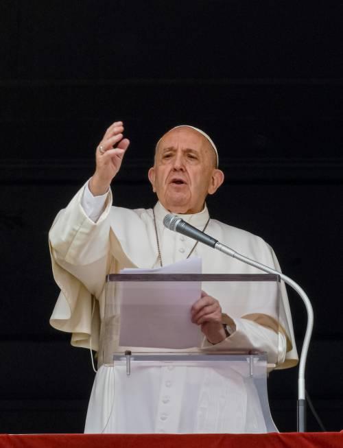 Il messaggio del Papa: ecco cosa ha detto sulla famiglia