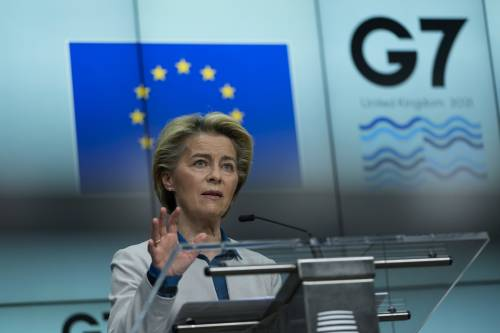 La Ue mette 6 miliardi e lancia l'authority Hera per contrastare emergenze e pandemie future