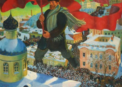 """Quei """"Giorni maledetti"""" che travolsero la Russia"""