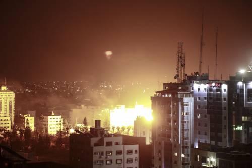 Crisi a Gaza: così sono cambiati gli equilibri in Medio Oriente