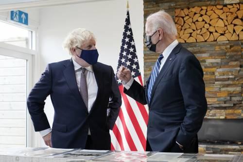Biden in Europa, poi da Putin ed Erdogan