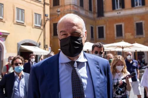 """Il centrodestra a Roma cala la coppia d'assi """"Insieme per vincere"""""""