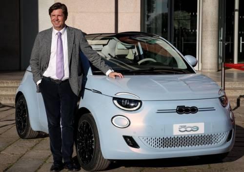 Missione Fiat: mobilità sostenibile per tutti