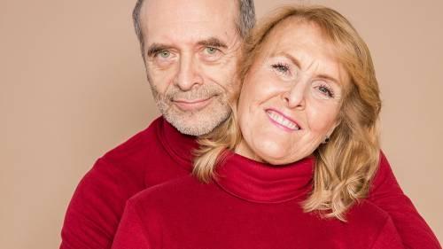 Passione senior: come cambia il sesso a 60 anni