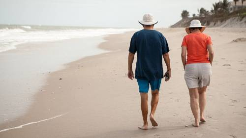 Viaggi organizzati, perché farli in pensione: vantaggi e mete