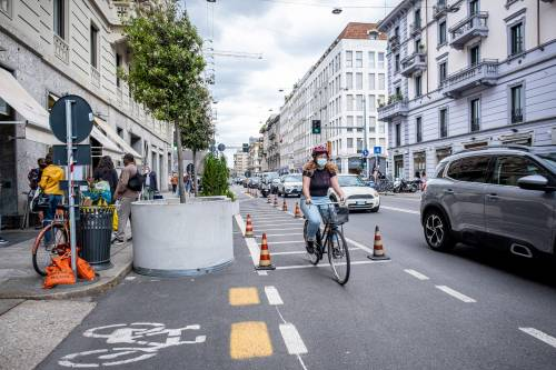 """""""Ciclabili non autorizzate: a rischio gli stessi ciclisti"""""""