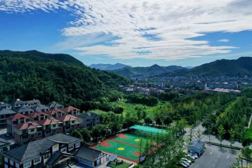 """""""Modello Zhejiang"""": così la Cina promuove la prosperità nazionale"""