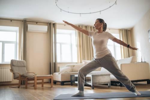L'esercizio fisico per gli over 60? Medicina per il corpo: quali patologie può curare