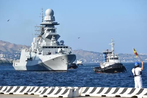 Cambiano gli equilibri nel Mediterraneo. Ecco la mossa dell'Italia