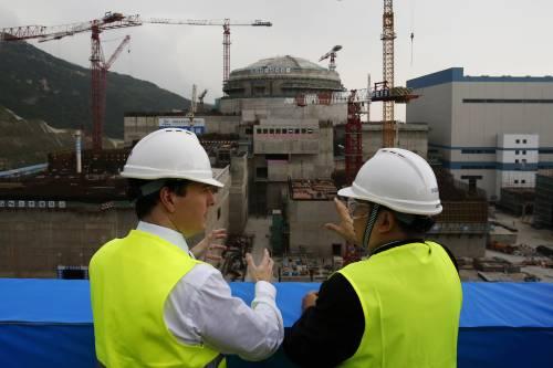 """""""Fuga radioattiva imminente"""": ecco cosa succede davvero a Taishan"""
