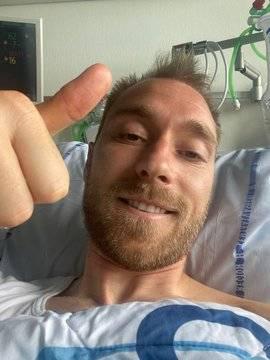 Eriksen sarà operato al cuore: gli verrà impiantato un defibrillatore