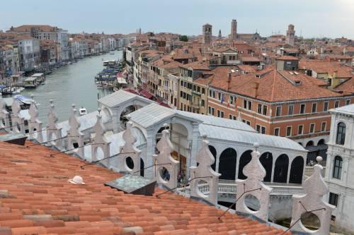 Venezia (non solo la solita): il ghetto ebraico, Dorsoduro, ottimi ristoranti, panorami, angoli nascosti