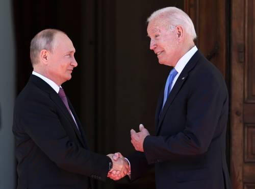 Caso Navalny: Biden annuncia nuove sanzioni contro Mosca