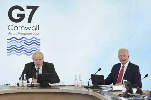Nuovo asse Londra-Washington: come cambiano gli equilibri