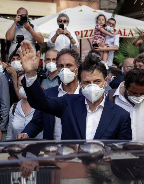 """""""Repubblica"""" spara a zero su Conte: """"Favorì Putin, ora indaghi il Copasir"""""""