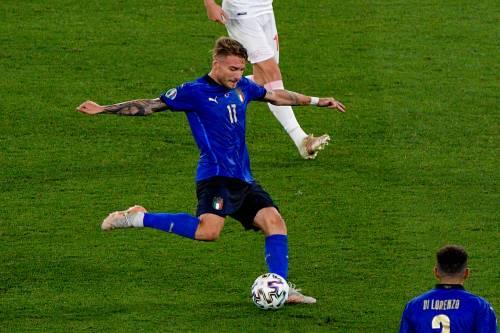 Il Ciro d'Italia è infinito. Gol ritrovato in casa e addio alla staffetta