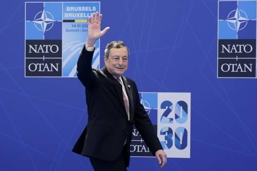 Assist Usa al piano Draghi. Battuti i falchi tedeschi in Ue