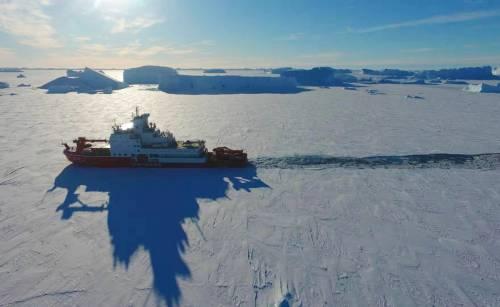 Non solo Artico: ecco a cosa sta puntando Pechino