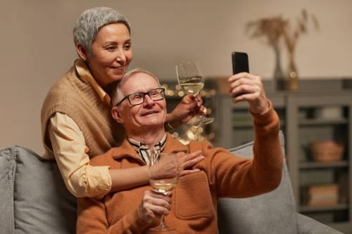 Over 60: IlGiornale.it e la Longevity Economy