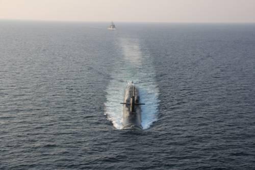 Svolta nella guerra marina: ecco i nuovi mezzi anfibi Usa