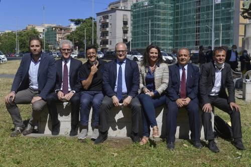 Attivisti Lgbt, ex 5S, cattolici: i 7 candidati alle primarie Pd di Roma