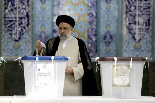 Presidenziali Iran: vince la destra, ma l'accordo con gli Usa si fa