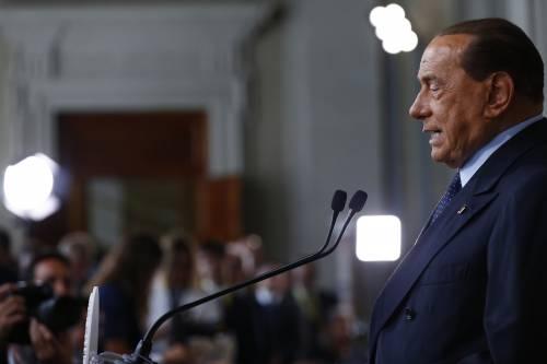 """Afghanistan, Silvio Berlusconi: """"Subito un piano umanitario con Onu e Nato"""""""