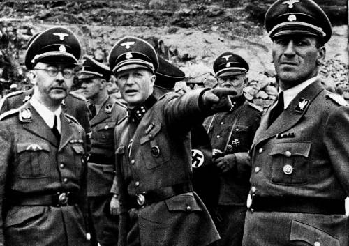 "La storia mai raccontata di Karl Wiligut, il ""Rasputin"" di Himmler"