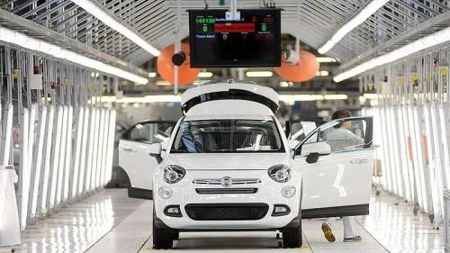 Palombella (Uilm) e il Tavolo Automotive: ora si faccia sul serio