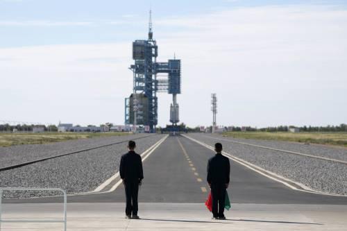 Cosa c'è davvero dietro al programma spaziale cinese