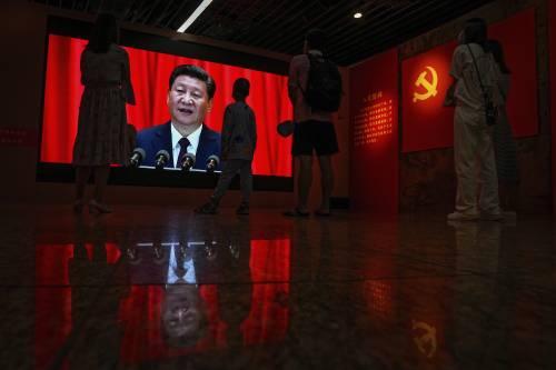 """""""Il comunismo può crollare"""". La profezia che spaventa Xi"""