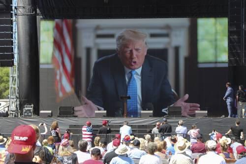 Chi c'è dietro l'Italygate: il (finto) complotto contro Trump