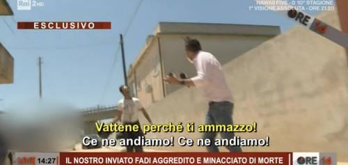 """""""Ti ammazzo, non ho nulla da perdere"""", minacce ai giornalisti sul caso Pipitone"""