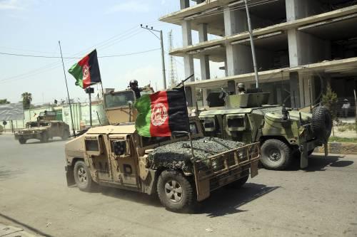 Scatta la trappola afghana: così i talebani hanno battuto gli Usa