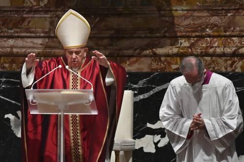 Blindata la Messa in latino: uno strano vento nella Chiesa