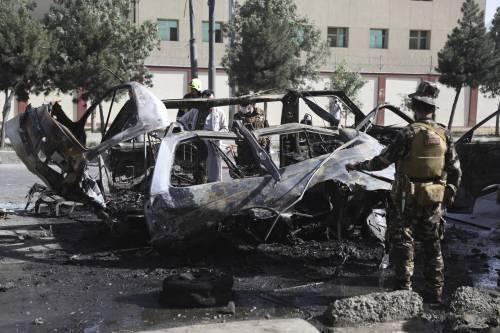 "Afghanistan, frenata Usa: ""Ora i talebani avanzano"""