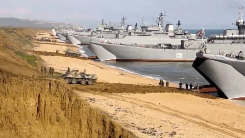 Tensione alle stelle: ecco dove si scontrano Russia e Nato