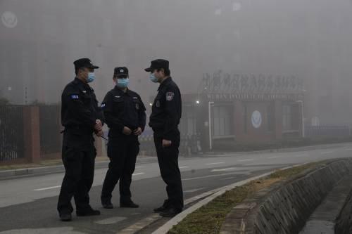Il mistero sul sangue di Wuhan che ribalta l'origine del Covid