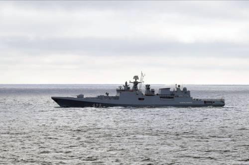 Avvertimento per tutto il mondo: cosa succede nel Mar Nero