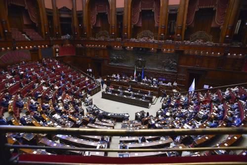 Il sì alla Camera alla riforma Cartabia tra risse e minacce di astensione