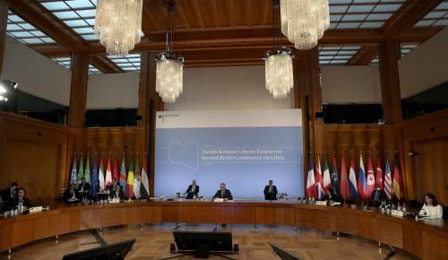 L'accordo di carta che non sblocca il caos libico