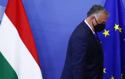 """""""Legge anti-Lgbt una vergogna"""": assedio Ue contro Orban"""
