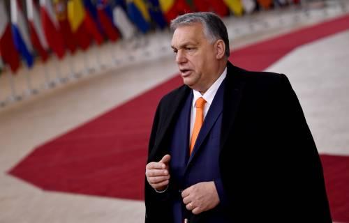 L'Ue prepara la vendetta contro Orban